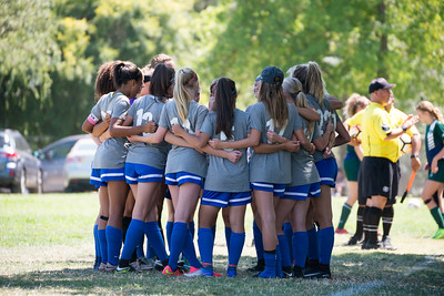 170806 - 03 Girls U15 - San Juan ECNL at 49ER United SC Shooting Stars (02 Girls U16)