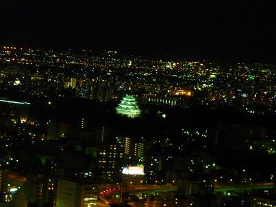 Nagoya Japan, Oct & Nov 2011