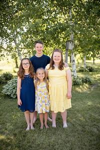 Atkinson Crew | Wisconsin Family Photography