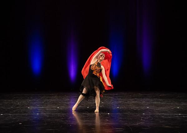 Delaney L. (All That Dance)