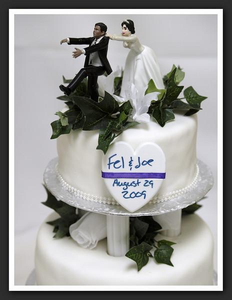The Cake, the settings ... and stuff 2009 08-29 024 .jpg