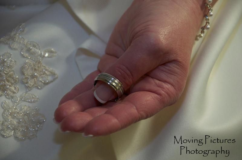 Mark's ring
