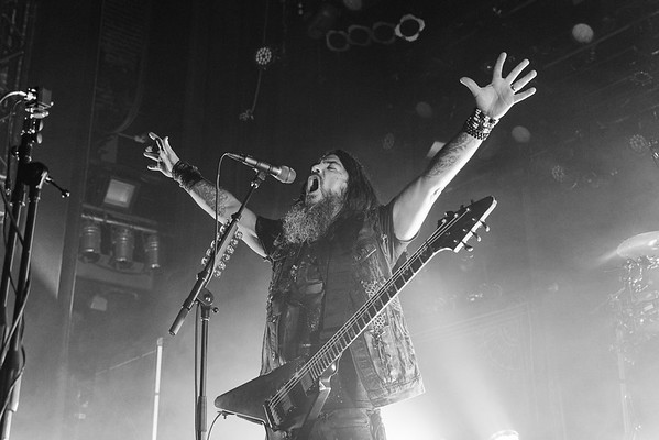 2020-02-05 Machine Head @ Theatre Corona