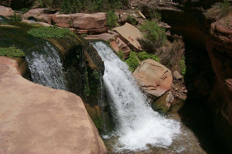 Waterfall   (Jun 06, 1999, 02:14pm)