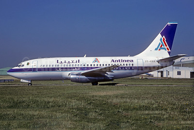 Antinea Airlines