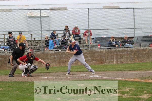 2019 Central Valley League baseball