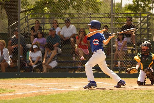 Arden Little League Cubs