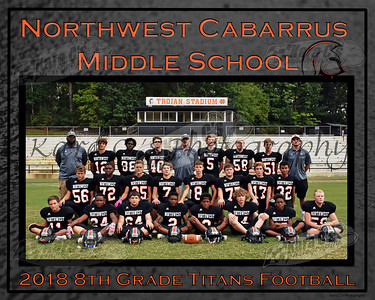 Northwest Cabarrus Middle