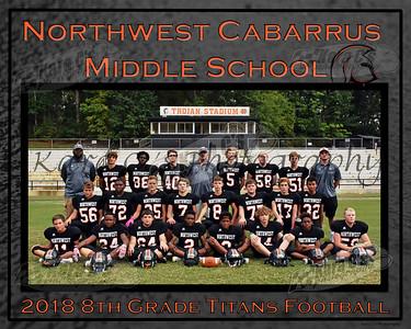 Northwest Cabarrus Middle