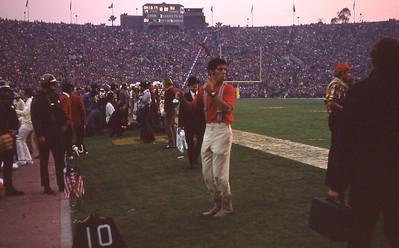 Rose Bowls 1971 & 1972