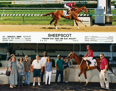 SHEEPSCOT - 6/20/1997