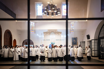 Ordination to the Priesthood Mass June 2021