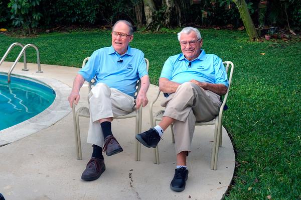 Pete & Joe Hardy