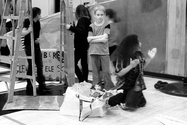 Odyssey of the Mind 2012
