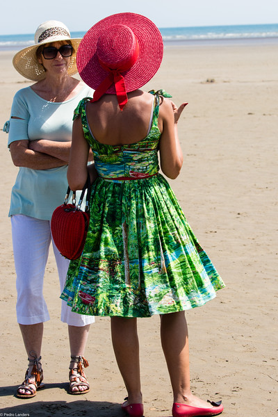 Pendine Outfit