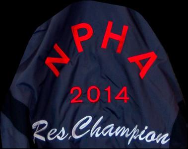 NPHA 2014 Banquet