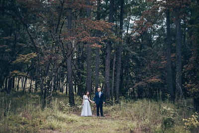 Andrew & Sophie | Loblolly Rise