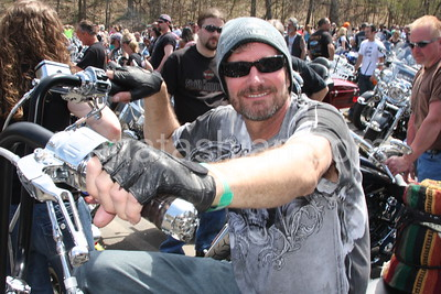 Miracle Ride - April 26, 2009