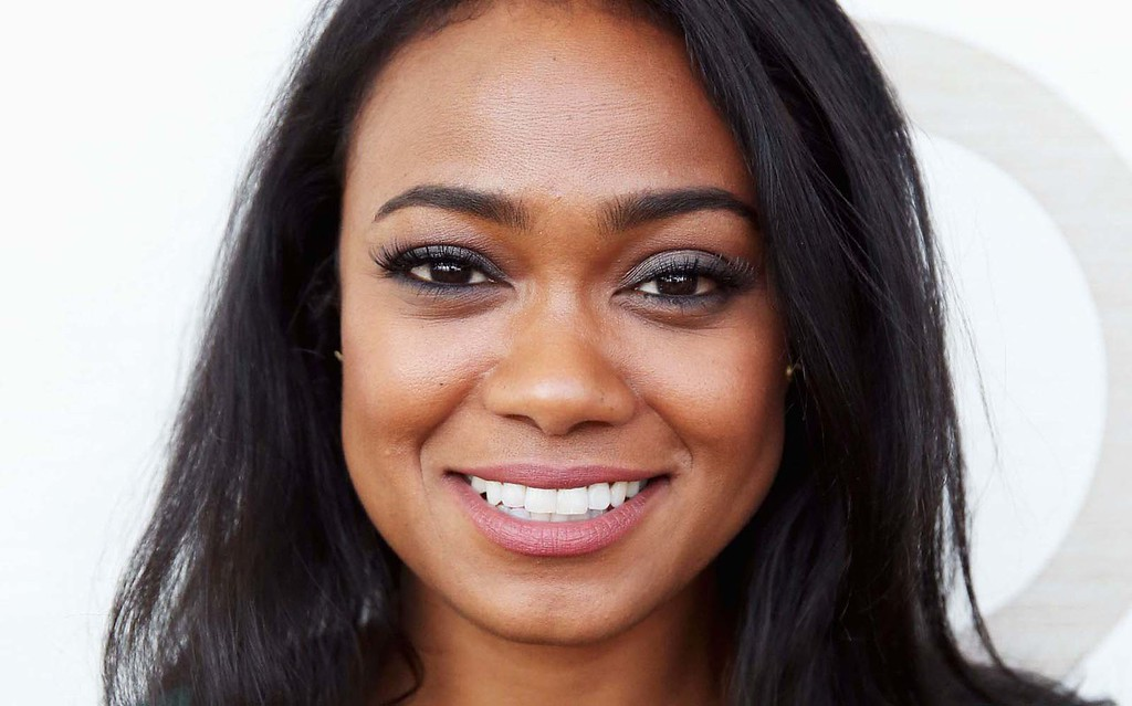 . Actress Tatyana Ali of �The Fresh Prince of Bel-Air� is 38. (Getty Images: Chelsea Lauren)
