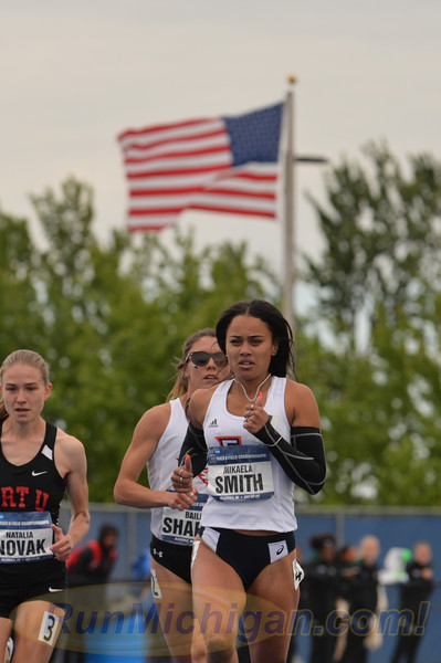 800M Prelims Women - 2021 NCAA Division II Outdoor Track & Field Championships