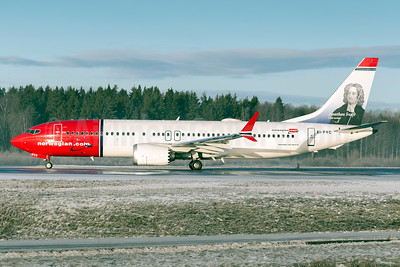 Norwegian Air International (Norwegian.com)