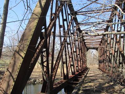 RR Bridge Orrs Mills Rd