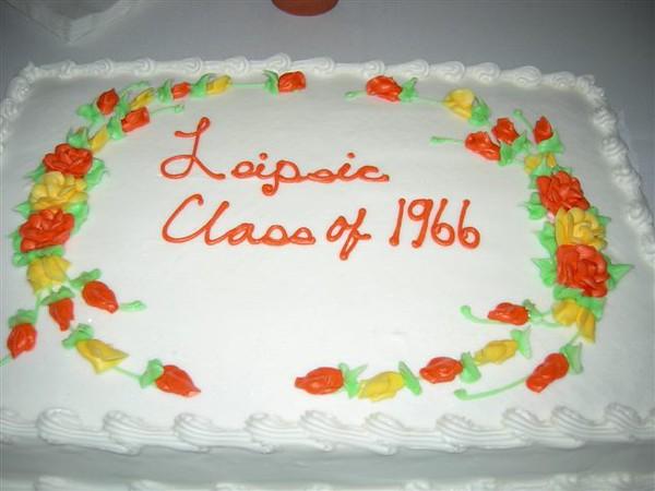 Class Reunion 2006
