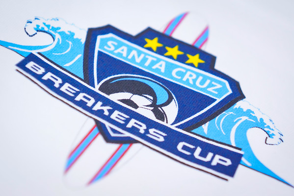 Santa Cruz Beach Breakers Tournament 2016