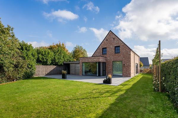 Roeselare - Jacob van Maerlantlaan 26