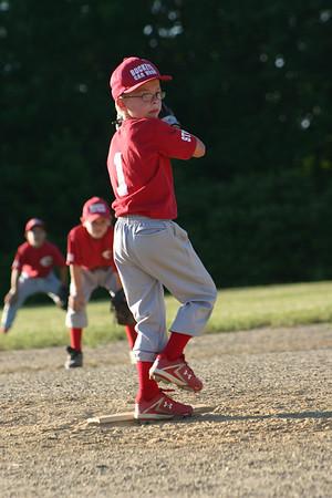 Reds - Braves -- 6-26-2009