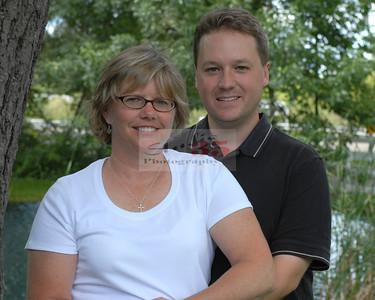 Jason and Lori