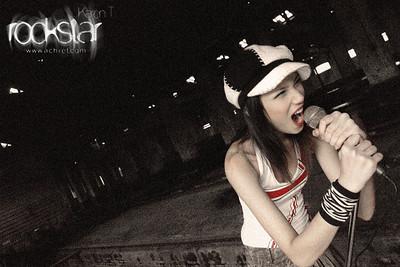 RockStar - Karen T
