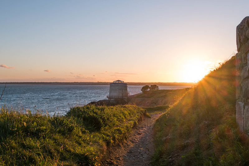 Sunset Path (1 of 1).jpg