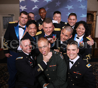 Army Birthday Ball 2009