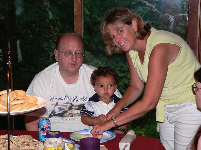 Voorhees Reunion Sherman CT 2005 189.jpg