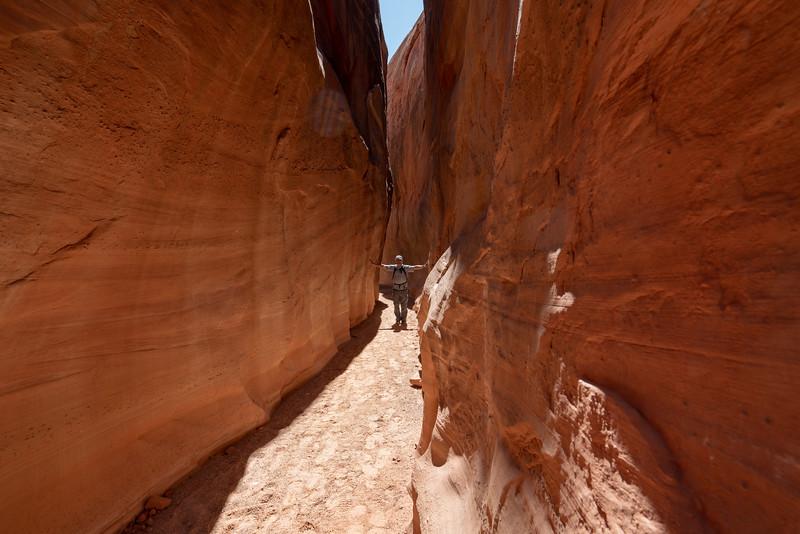 Canyon Reach