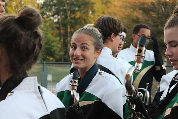 2016-09-30: Cary vs Middle Creek