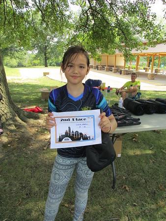 Kingswood Park - Aug 21