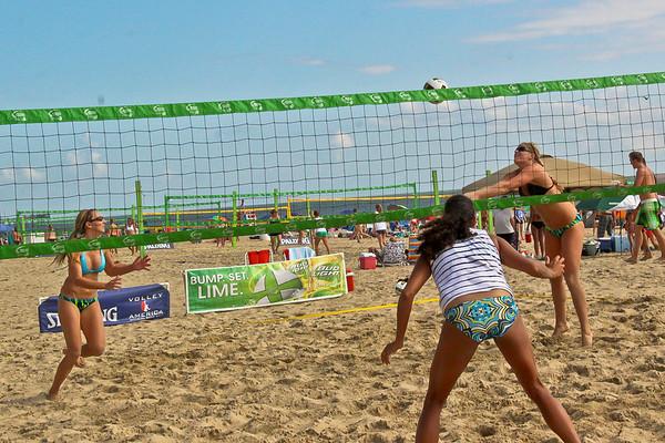 2013 TVA  ECSC Volleyball Tournament