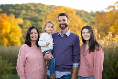 Bernhardt Family 2021