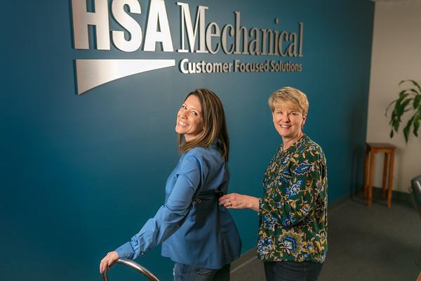 HSA Mechanical