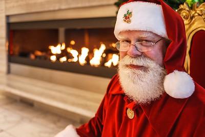 Russell Santa 1
