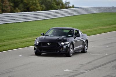 2021 SCCA TNiA  Sep 23 Pitt Nov Blk Mustang 1