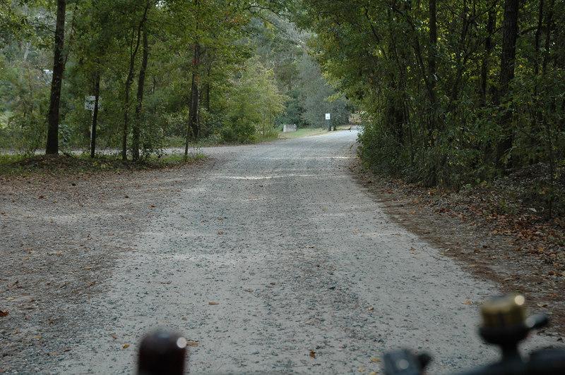2050m LOOP 2 West perimeter road.