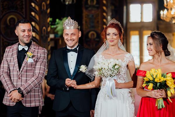 Ioana si Dragos - Nunta Ploiesti