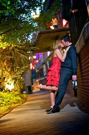 Bryan and Ashley Engagements
