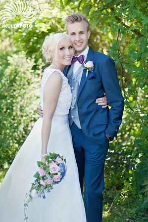 Anna & Martin 2012