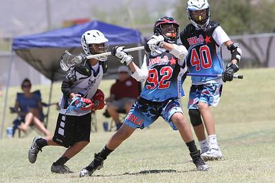 Western Open Lacrosse