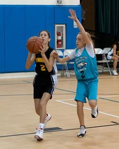 JV Girls v Marco Island Charter 1-25-2012
