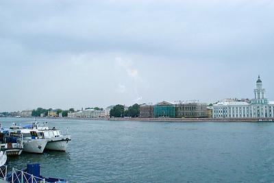 1999 St Petersburg